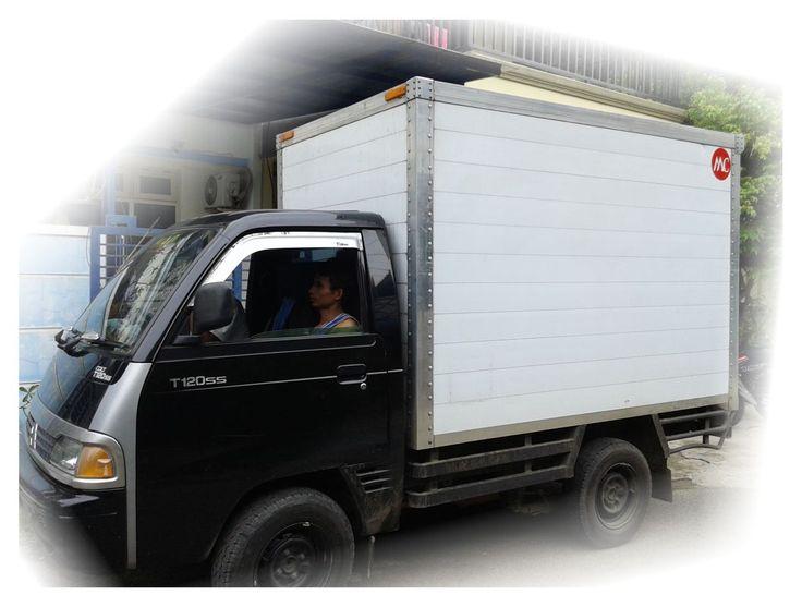Fasilitas Armada 1 - Produsen Konveksi Perlengkapan Bayi Bandung
