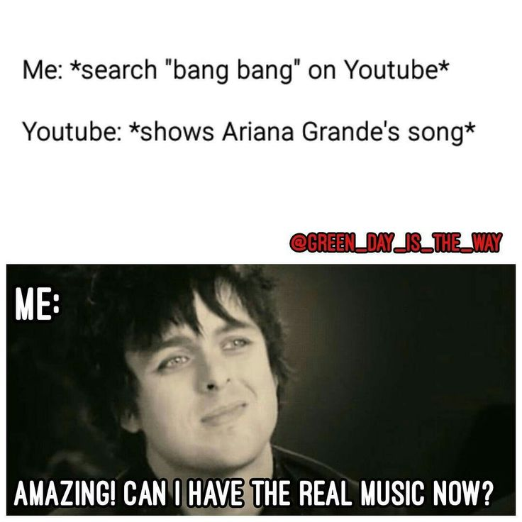 This is funny except for the fact the i absolutely adore ariana (: