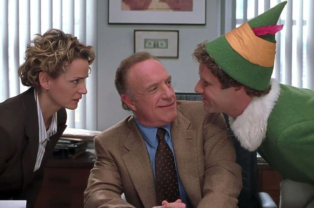 "How Well Do You Remember Buddy's Song To His Dad From ""Elf"""