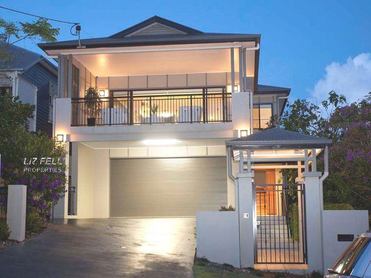 balcony over garage - Home Balcony Design