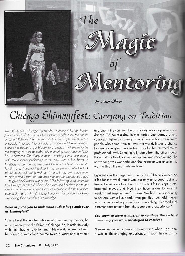 Chicago Shimmyfest