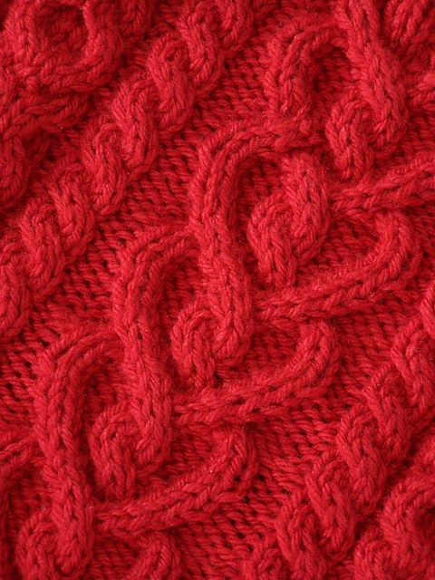 Ravelry: Love and Kisses Cowl pattern by Megan Delorme