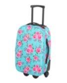 Vintage Rose Suitcase  Sites-ASDA-Site