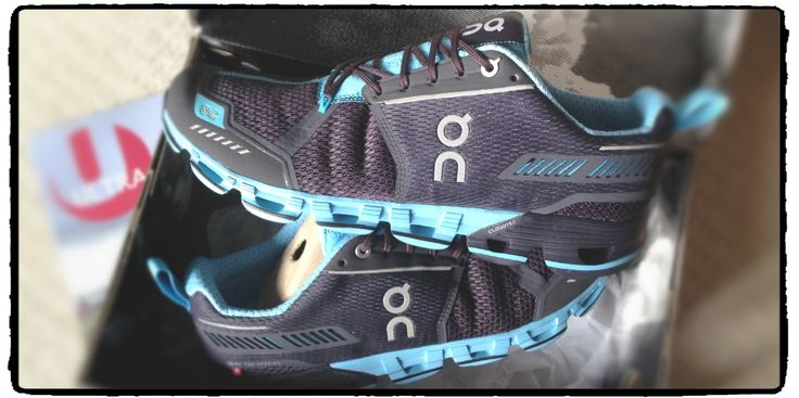 @on_running - Look at these crazy fellas from On! Cloudflyer #review coming soon on RunningMonkey.co.uk #runonclouds