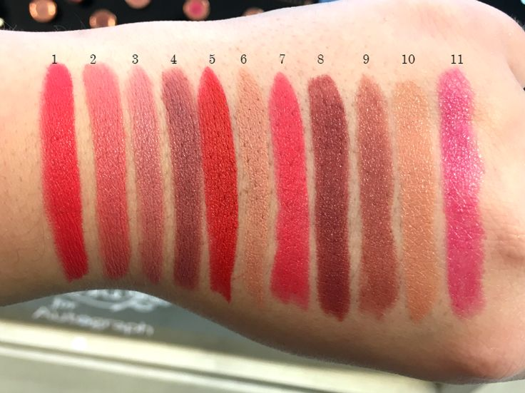 ROSIE FOR AUTOGRAPH MAKEUP, FIRST IMPRESSIONS.