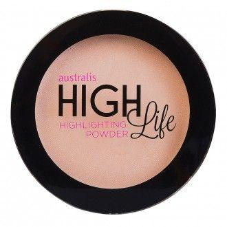 Australis Highlife Highlighting Powder 1.1 g