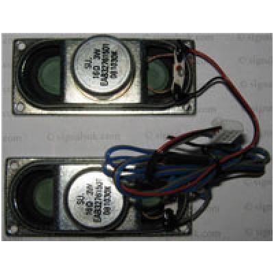 Jual beli EAB-3276I501 LG TV Speaker set, full range, 16 ohm, 3W di Lapak Mbish Bangun Indonesia - mbish_elektronik. Menjual Komponen Elektronik - EAB-3276I501 LG TV Speaker set, full range, 16 ohm, 3W EAB-3276I501  LG Speakers 16 ohm 3W LG. 2 x 16 ohm 3watt Speakers. LG. 2 x Television Speakers 16 ohm 3watt with leads & Connector Plug. 70x30mm. Original LG parts , Korea  harga per pasang berikut kabel dan connector 4 pin  service manual LG TV LCD ; di google /forum/?id&#x3...