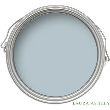 Laura Ashley Standard Pale Seaspray Matt Emulsion Paint - 2.5L