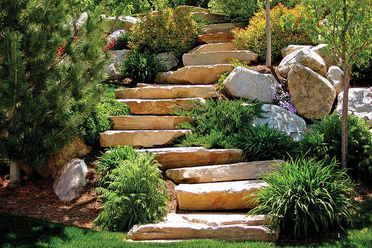 The 25 best landscaping rocks for sale ideas on pinterest for Landscaping stones for sale