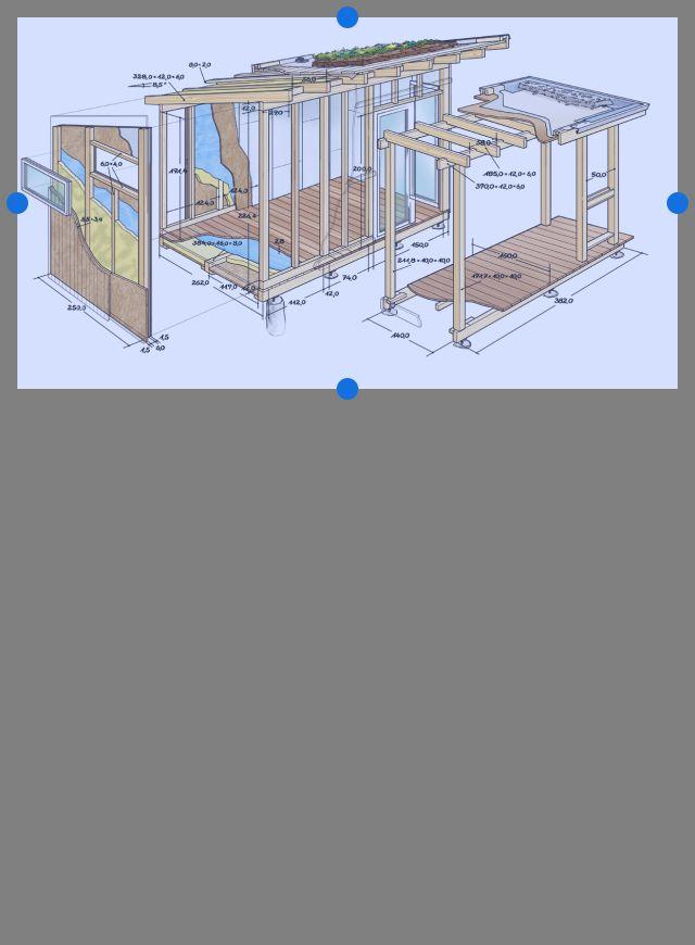Montierte Holzgarage Mit Grosse Gemeinsame Tor Holzgarage Doppelgarage Garagenbau