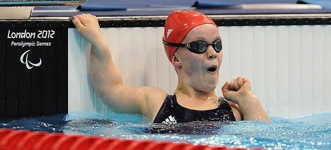 Simmonds earns 50m bronze | Team GB