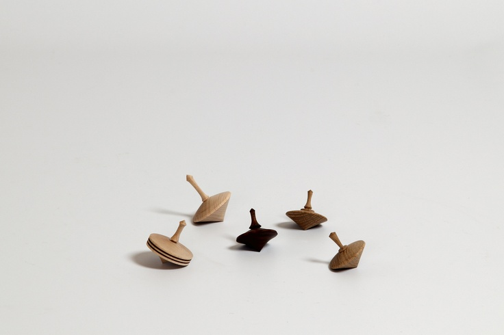 Spinning Tops | Makers & Brothers