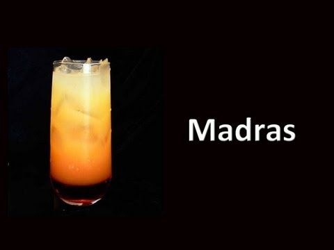 Madras Cocktail Drink Recipe - http://2lazy4cook.com/madras-cocktail-drink-recipe/