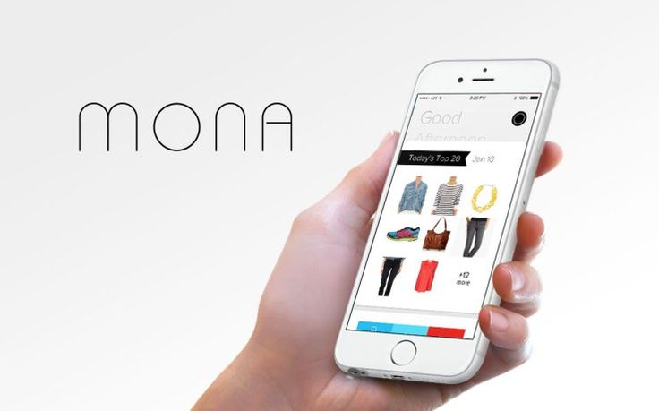 Ex-Amazon Team Launches Mona, An App That Puts A Personal Shopper In Your Pocket | TechCrunch