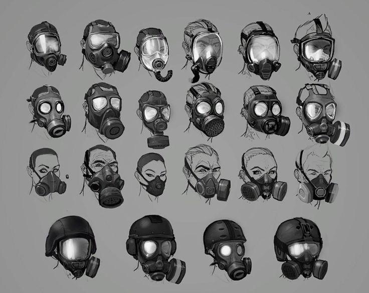 Mask Designs