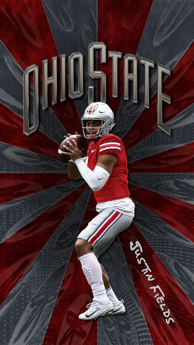 Pin By Betty Maxwell On Lovin My Buckeyes In 2020 Ohio State Football Ohio State Football Wallpaper Ohio State