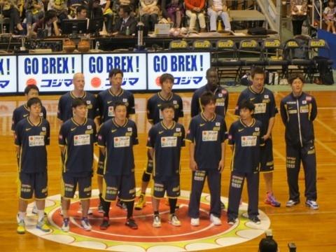『ホーム開幕第1戦 リンク栃木ブレックス vs 東芝ブレイブサンダース』 http://amba.to/T1tlZS ブログ更新しました。