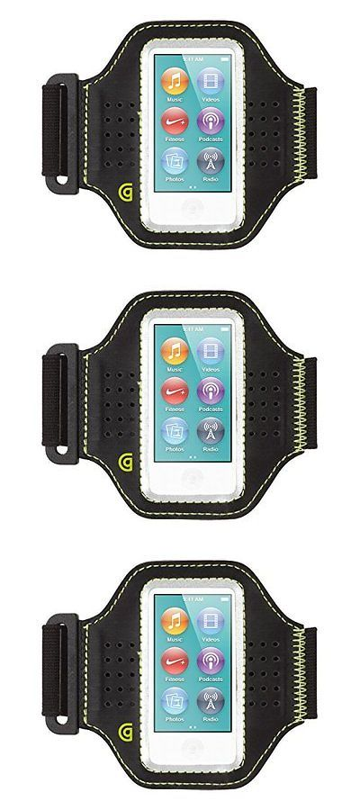 Armbands: Griffin Trainer Armband For Ipod Nano 7Th Gen. - Sports Armband BUY IT NOW ONLY: $32.88