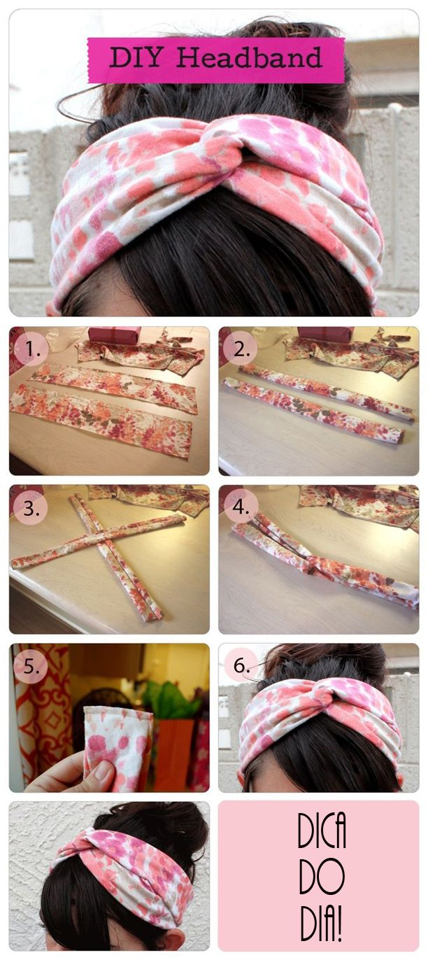 Hair accessories today there are too many, and sometimes it is hard to choose the right one.How to Make Hair Decoration Accessories