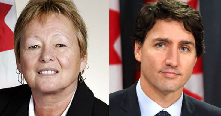 Maliseet Senator Writes Open Letter To Trudeau: 'I Am Losing Faith In The Liberal Party'