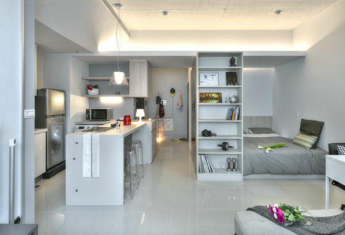 ... Un Studio op Pinterest - Maison France 5, Appartement en Lambris Bois