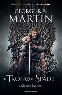 Il trono di spade - Il grande inverno by George R.R. Martin (**)