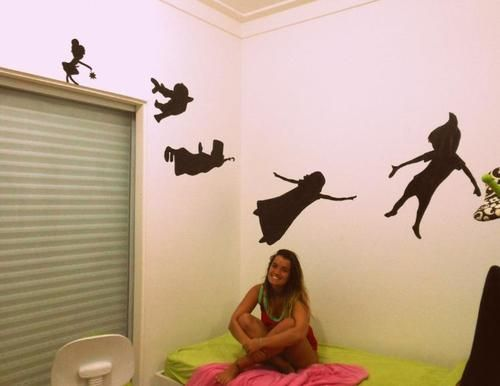 111 best disney images on pinterest peter otoole peter pan tattoos and peter pan silhouette