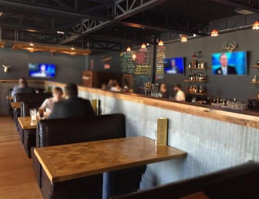 Best places to eat in Peoria, Illinois