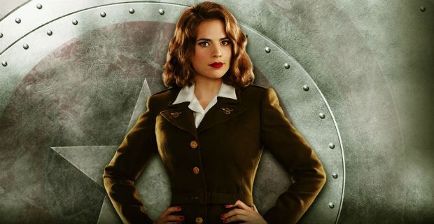 Hayley Atwell: guest star in Agents of S.H.I.E.L.D - http://c4comic.it/2014/09/10/hayley-atwell-guest-star-in-agents-of-s-h-i-e-l-d/