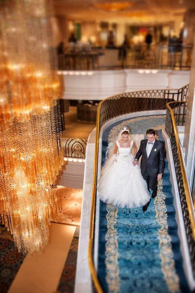 For the best wedding moments call us! Shangri-La İstanbul'da: Damla ve Doruk'un Muhteşem Düğünü | KM Events Corporate Blog