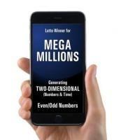 Mega Millions Lotto Winner