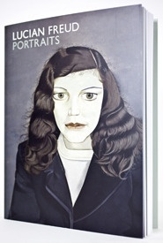 "Sarah Howgate, Michael Auping & John Richardson ""Lucian Freud. Portraits"" (ENG)"