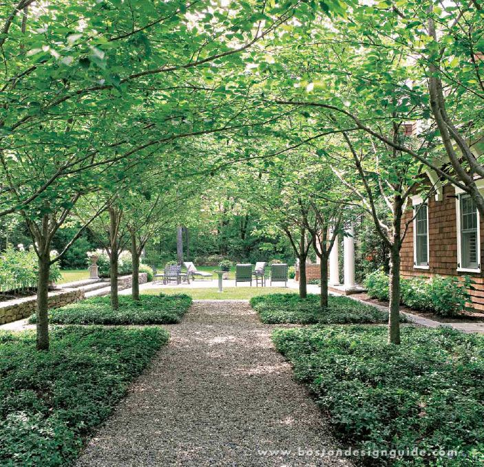 Top Residential Landscape Architecture Firms : Contemporary landscape architecture design garden