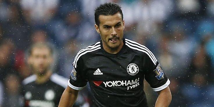 Striker New York City FC, David Villa, menyampaikan bahwa mantan rekannya di Barcelona & Timnas Spanyol, Pedro Rodriguez, sudah menciptakan ketentuan yg benar bersama datang ke Chelsea.