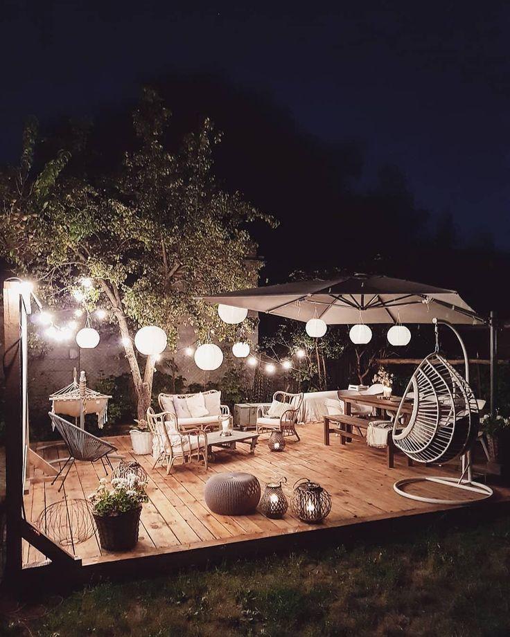 SUMMER NIGHTS: Interior-Pieces für unvergessliche Sommernächte! Der Sommer ist