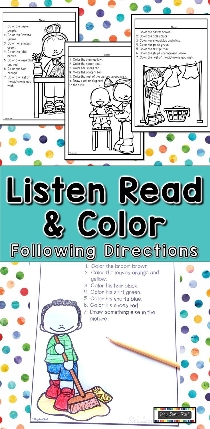 132 best Language arts preschool images on Pinterest | Articulation ...