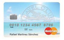 Tarjeta MasterCard Travel Club