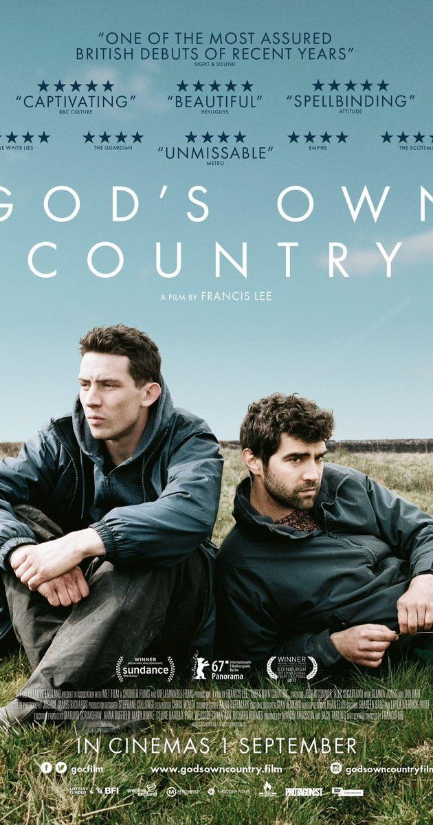 Directed by Francis Lee.  With Josh O'Connor, Alec Secareanu, Gemma Jones, Ian Hart. Spring. Yorkshire. Young farmer Johnny Saxby numbs his daily frustrations with binge drinking and casual sex, until the arrival of a Romanian migrant worker for lambing season ignites an intense relationship that sets Johnny on a new path. #BingeDrinking
