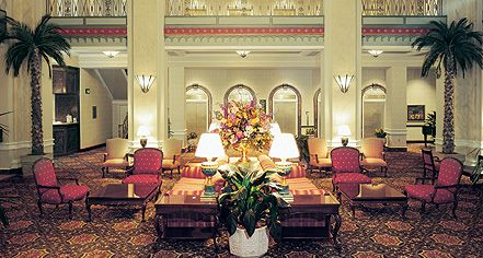 Lord Baltimore Hotel Baltimore, MD | Historic Hotels of America