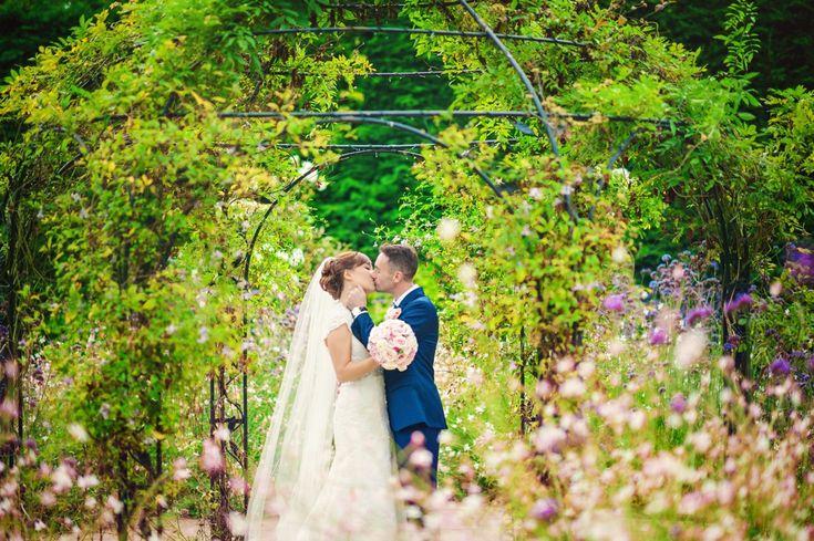 Gaynes Park Essex Wedding Photographer - Peter and Sarah - Photography By Vicki_0056