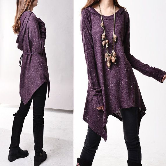 I love this! Want one! First line of the poem knits tunic dress Q5101 by idea2lifestyle
