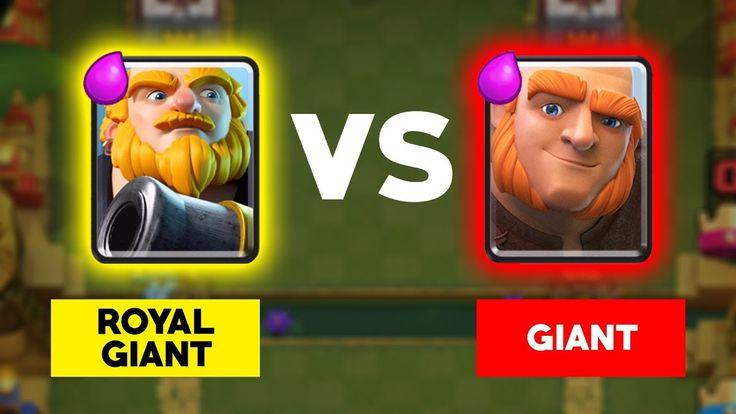 Clash Royale Battle Royale Giant VS Giant Challenge. Clash Royale Tournament Giant VS Royale Giant. Clash Royale Funny Attacks Moments. Royale Giant Deck Clash Royale. Clash Royale Royale Giants Cards Deck Attacks Battle. Royale Giant VS Giant.    Clash Royale Battle: https://www.youtube.com/playlist?list=PL3qagk7aYt_UO4eGk2BvQHVoOCFU8Kvd8  Clash Royale Tournament: https://www.youtube.com/playlist?list=PL3qagk7aYt_VHYokbdeWY-t4HWEGxZwET  Clash Royale Official…