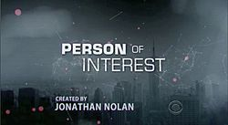 Interesting comment on social media from an episode of person of interest. Social media as a way to track people. Image from http://en.wikipedia.org/wiki/Person_of_Interest_%28TV_series%29