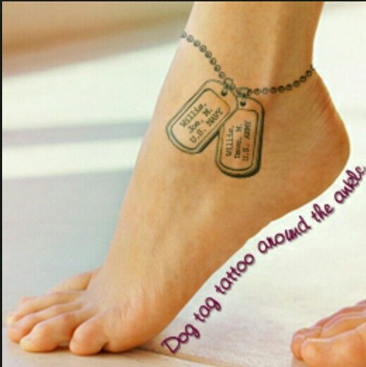Wrist Tattoos Memorial Son