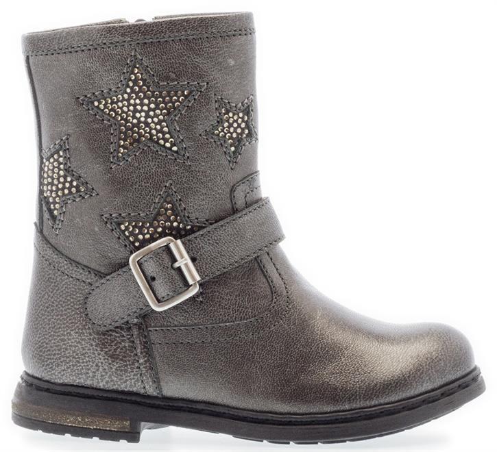 CYPRES | Deze mooie laarzen met glitterende sterren zijn stoer en lief tegelijk. Shop ze nu!  #CYPRES #Sterren #laarzen #kinderlaarzen #meisjeslaarzen #stars #gespen