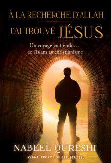 """Nabeel Qureshi : """"À la recherche d'Allah j'ai trouvé Jésus"""""""