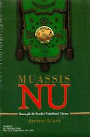 Toko Buku Sang Media : Muassis Nahdlatul Ulama : Manaqib 26 Pendiri NU