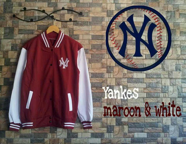 Baseball jacket Yankees