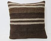 kilim pillow 24x24 pillow cover large boho pillow large pillowcase bohemian tapestry kilim pillow bohemian pillow case natural pillows 28978