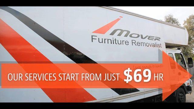 iMover Melbourne Furniture Removalists - Removalist Melbourne, furniture…